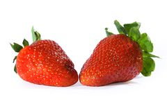 Free Strawberries Royalty Free Stock Photo - 4967715