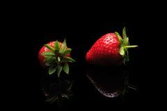 Free Strawberries Royalty Free Stock Photo - 57064675