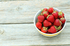 Strawberries berry Royalty Free Stock Photography
