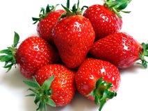 Strawberries1 Stock Photo