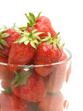 Strawberries01 Lizenzfreies Stockbild