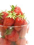 Strawberries01 Royalty Free Stock Image