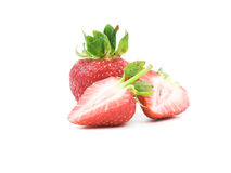 Strawberries2 Stock Photography