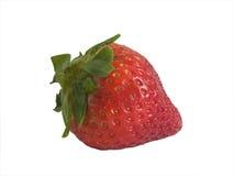 Strawberrry fresco Foto de archivo