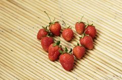 Strawberry 05 Royalty Free Stock Photography