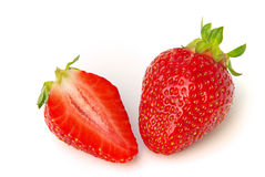 Strawberry 05 Royalty Free Stock Photos