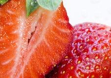 Strawberry 1 Royalty Free Stock Photo