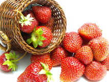 Strawberry Royalty Free Stock Photo