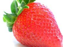 Strawberry. A yummy strawberry Royalty Free Stock Photography