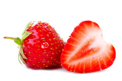 Free Strawberry Stock Photography - 14549602