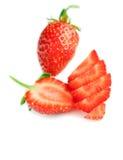 Strawberry 2 Stock Photo