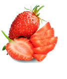 Strawberry 2 Royalty Free Stock Image