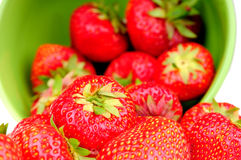 Strawberry Royalty Free Stock Images