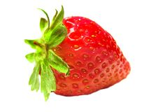 Strawberry Royalty Free Stock Image