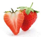 Strawberry Royalty Free Stock Photo