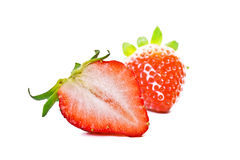 Strawberry Royalty Free Stock Photos