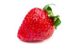 Strawberry Stock Photo