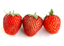Strawberry. Royalty Free Stock Images
