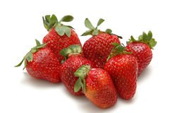 Strawberry 3 Royalty Free Stock Photo