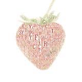 Strawberry2 Lizenzfreie Stockfotos