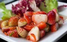 Strawberry1 Immagini Stock Libere da Diritti