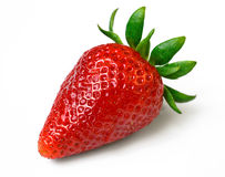 Free Strawberry Royalty Free Stock Photography - 40011637