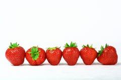 strawberry Στοκ Φωτογραφίες