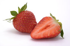 Free Strawberry Royalty Free Stock Images - 8608199