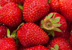Strawberry. Royalty Free Stock Image