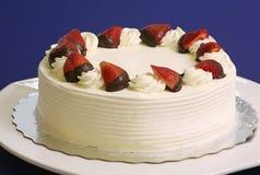 Free Strawberry Cake Stock Photos - 2949293