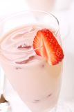Strawberry delight Royalty Free Stock Images