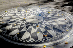 Strawberry Fields Photo libre de droits