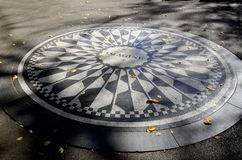 Strawberry Fields Photo stock