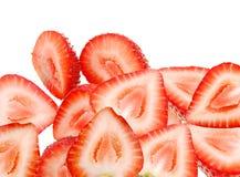 Strawberry fruits Royalty Free Stock Photo