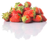 Strawberry Fruits III Stock Photography