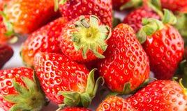 Strawberry Fruits IV Royalty Free Stock Photos