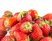 Strawberry Fruits IX Royalty Free Stock Photo