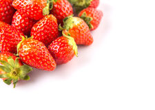 Strawberry Fruits IX Stock Photo