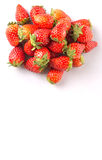 Strawberry Fruits VI Royalty Free Stock Photos
