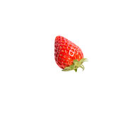 Strawberry Fruits VII Stock Images