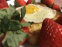 Strawberry heaven Royalty Free Stock Photo