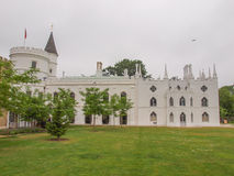 Strawberry Hill house Royalty Free Stock Photography