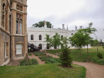 Strawberry Hill house Stock Photo