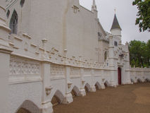 Strawberry Hill house Royalty Free Stock Images