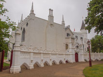 Strawberry Hill house Stock Image