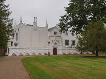 Strawberry Hill house Royalty Free Stock Image