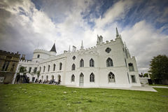 Strawberry Hill House, Twickenham Royalty Free Stock Photography