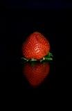 Strawberry. This image was taken in Dubai Stock Photo