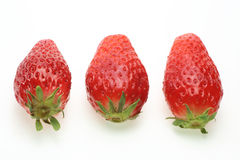 Strawberry Stock Photography