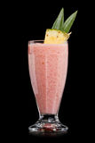 Strawberry Pina colada Stock Image